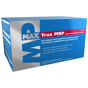 True MRP (Sample)