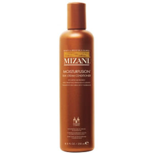 Moisturfusion Silk Cream Conditioner de Mizani (250 ml)