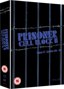 Prisoner Cell Block H - Volume 15