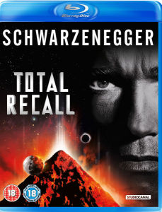 Total Recall - Édition Ultimate Rekall