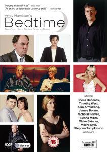 Bedtime - Series 1-3