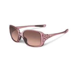 Oakley Women's Lbd Sunglasses - Rose Quartz