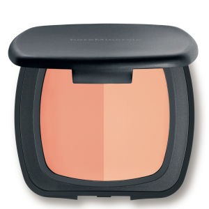Dúo de polvos compactos bareMinerals Ready Luminizer: Love Affair/Shining Moment