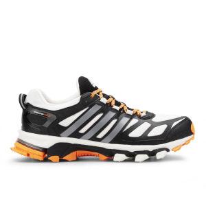 adidas Men's Response Trail 20 M Trainers - Black/Solar Zest