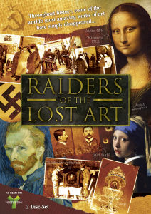 Raiders of Lost Art