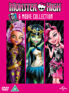 Monster High Collection