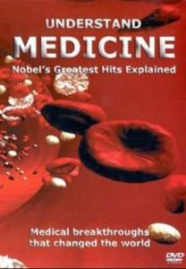 UNDERSTAND MEDICINE - NOBELS GREATEST HITS (DVD)