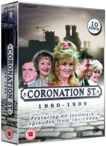 Coronation Street: 1990-1999