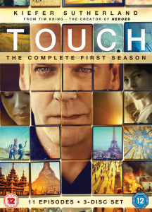 Touch - Seizoen 1