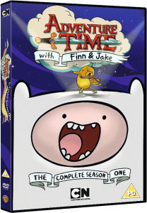 Adventure Time - Seizoen 1