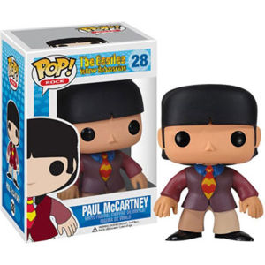The Beatles - Paul McCartney Pop! Vinyl Figur