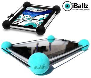 iBallz iPad Protector