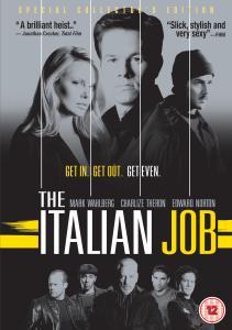 The Italian Job (2003)