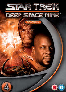 Star Trek Deep Space Nine - Season 4
