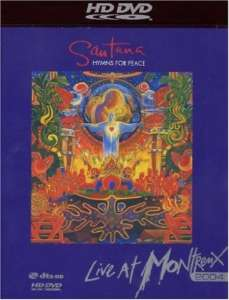 Santana - Hymns For Peace Live