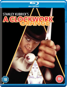 A Clockwork Orange [Special Edition]