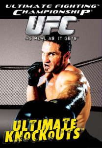 Ultimate Fighting Championship - Ultimate Knockouts 3