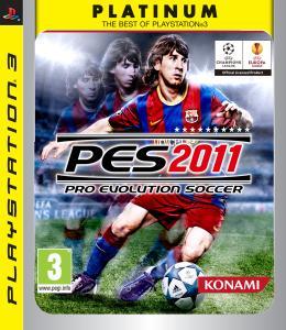PES 2016: Pro Evolution Soccer (Platinum)