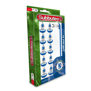 Subbuteo Chelsea Team Set