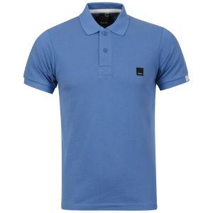 Bench Men's Resting Polo Shirt - Sky Blue