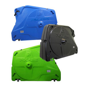 Polaris Bike Pod Pro Bicycle Travel Case
