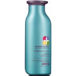 Pureology Strength Cure Colour Care Shampoo 250ml