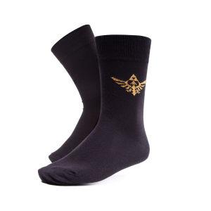 The Legend of Zelda - Crew Socks