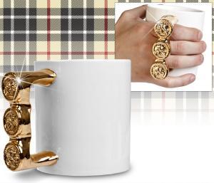 Sovereign Mug