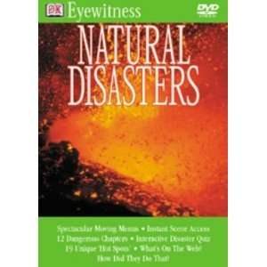 Eyewitness - Natural Disasters
