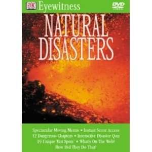 Eyewitness - Natural Disasters