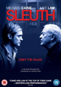 Sleuth [2007]