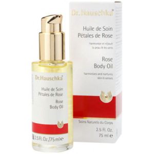 Dr.Hauschka Rose Body Oil 75ml