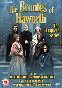 The Brontes of Haworth - Complete Serie