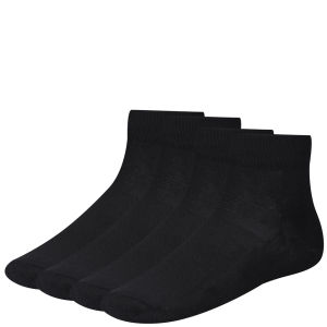 Helly Hansen Bike Ride 2-Pack Socks - Black