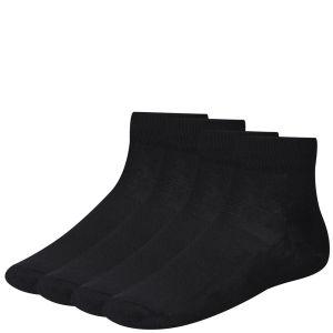 Helly Hansen Bike Ride 2-Pack Socks - Black