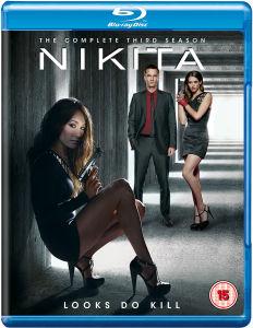 Nikita - Season 3