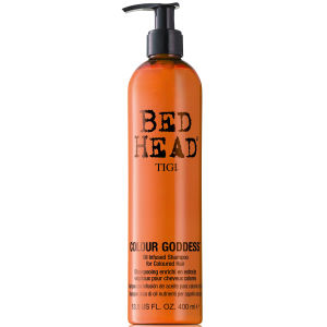 Champú TIGI Bed Head Colour Goddess (400ml)