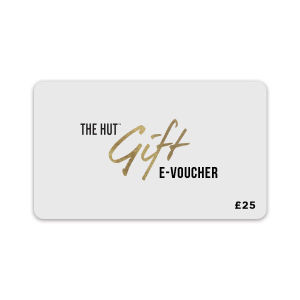 £25 The Hut Gift Voucher