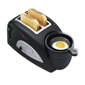 Tefal TT550015 Toast N Egg Toaster