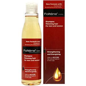 Foltène Shampoo for Thinning Hair 200ml