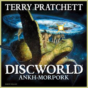Terry Pratchetts Ankh Morpork Discworld Board Game