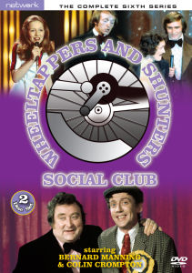 The Wheeltappers and Shunters Social Club - Series 6