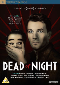 Ealing Studios: Dead of Night - Special Edition