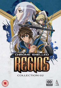 Chrome Shelled Regios - Part 2