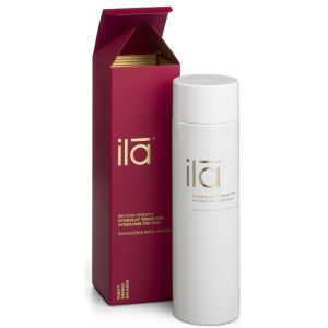 Lotion tonique hydratante d'ila-spa (200 ml)