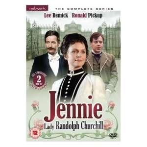 Jennie - Lady Randolph Churchill - The Complete Series
