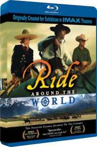 IMAX: Ride Around World