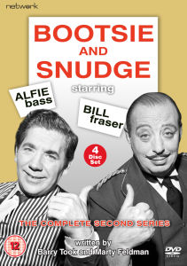 Bootsie and Snudge - Seizoen 2