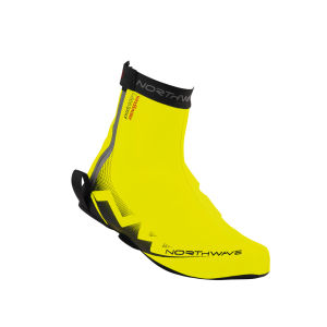 Northwave H20 Extreme Waterproof High Shoe Covers - Yellow