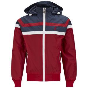 Kangol Men's Halbert Jacket - Red